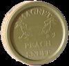 Magnet Peach