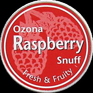Ozona Raspberry Fresh & Fruity