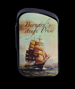 Bernard's Steife Prise